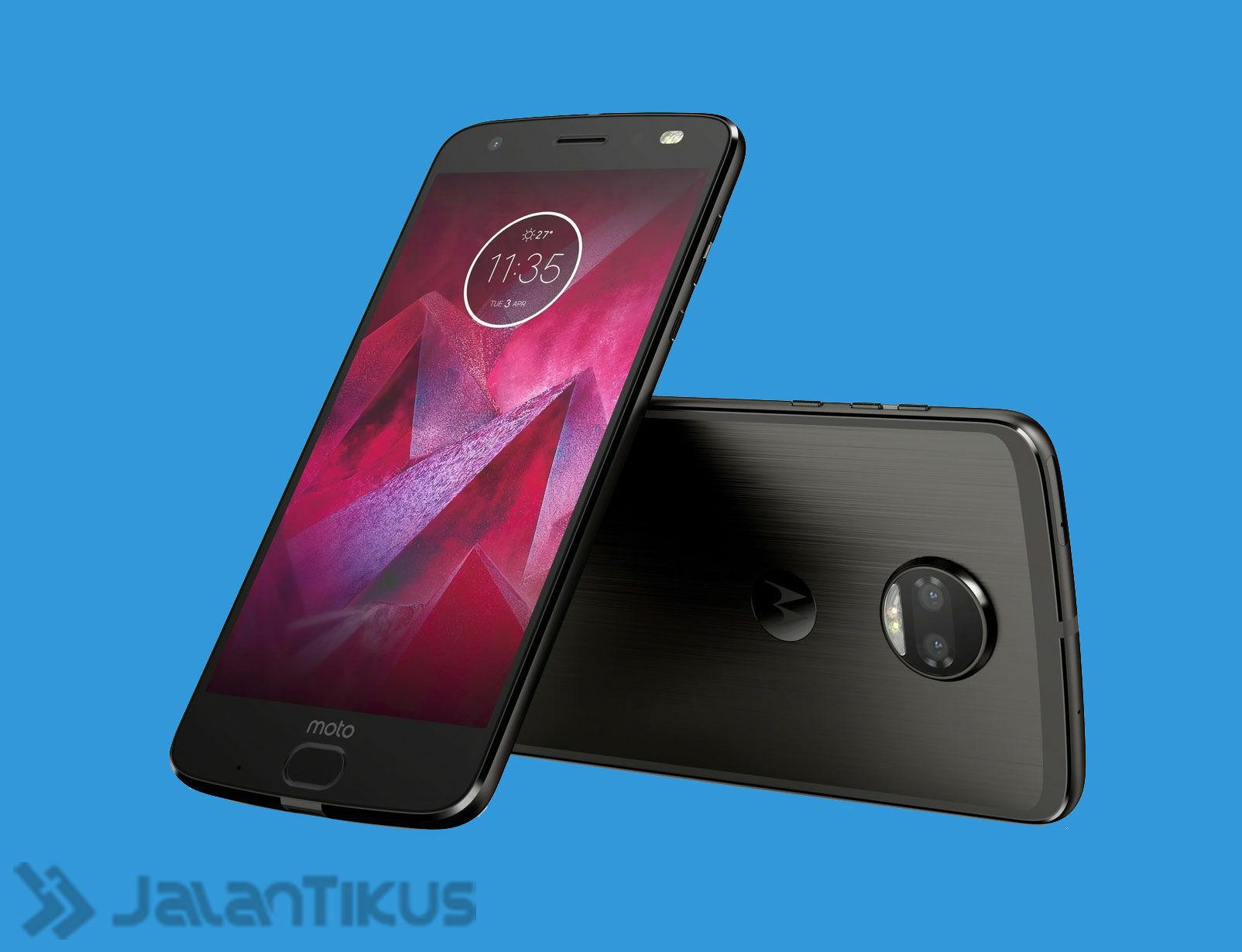 Smartphone Android Terbaru Agustus 2017 3