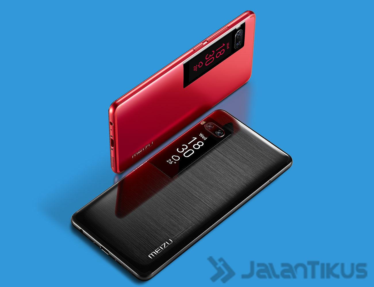 Smartphone Android Terbaru Agustus 2017 8