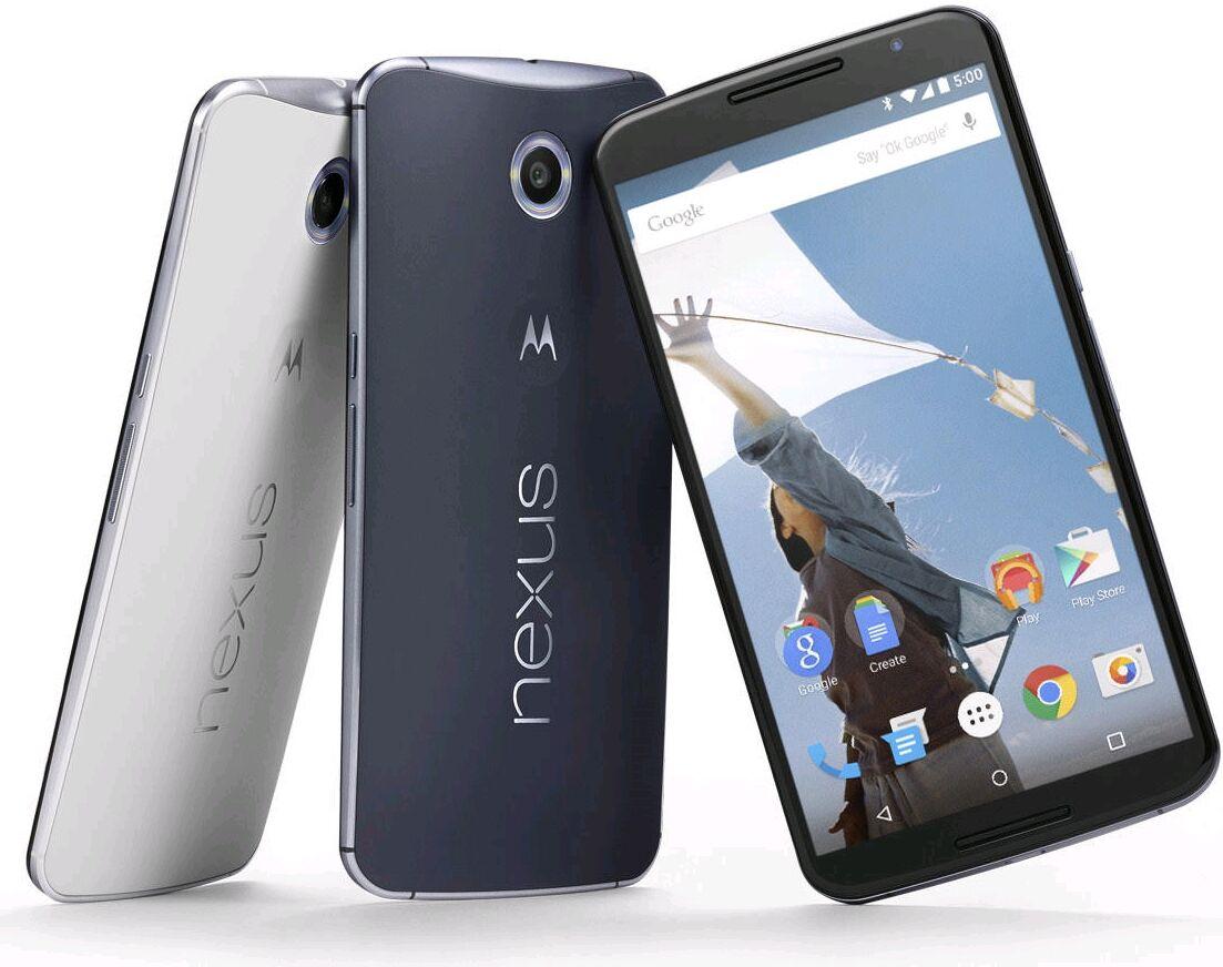 Evolusi Smartphone Google Nexus Pixel 4