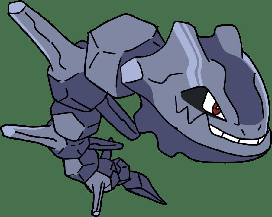 Tipe Monster Di Pokemon Go 9