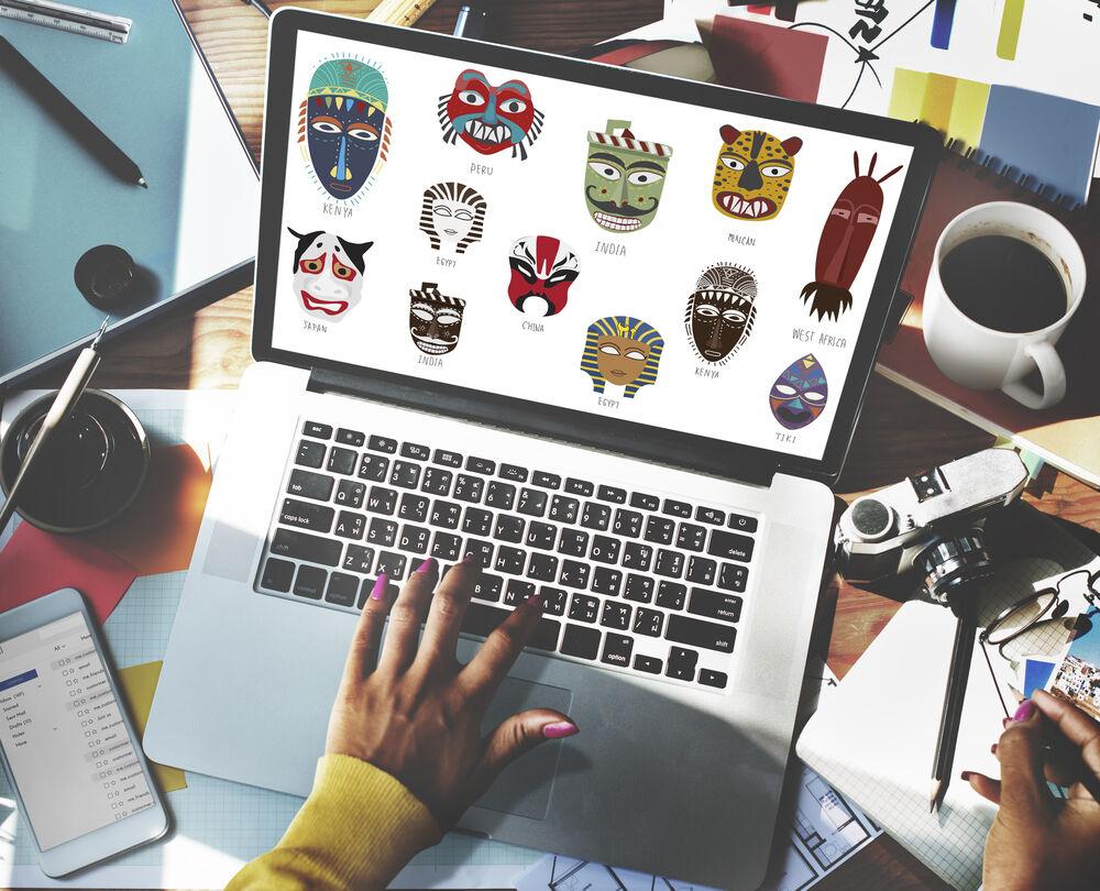 Cocok Buat Desainer Grafis Dan Video Editor