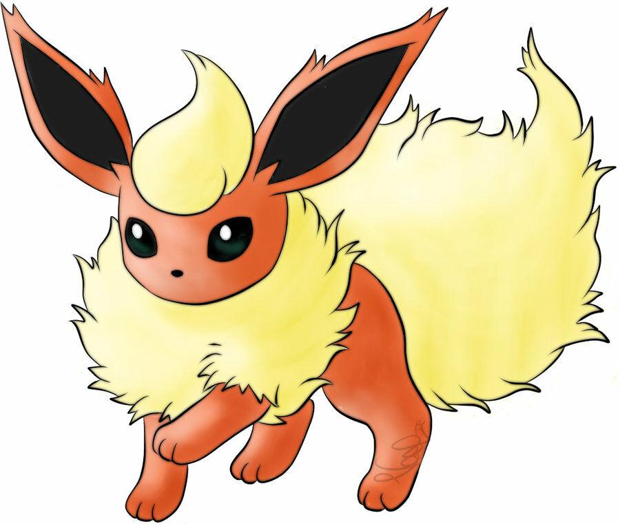 Evolusi Eevee Pokemon Go 10