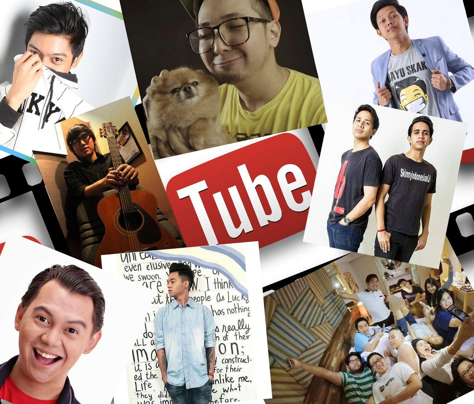 Cara Menghasilkan 100 Juta Per Bulan Dari Youtube 3