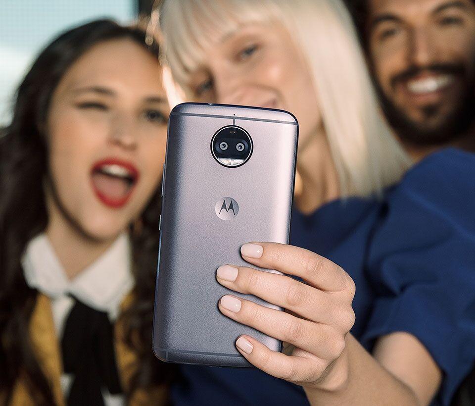 Motorola Moto G5s Plus 2