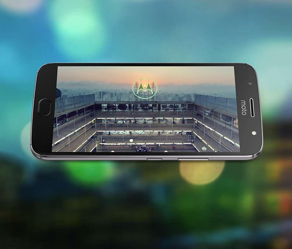 Motorola Moto G5s Plus 3