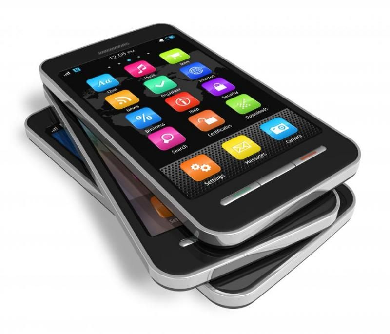 Kenapa Smartphone Bentuknya Persegi Panjang 2