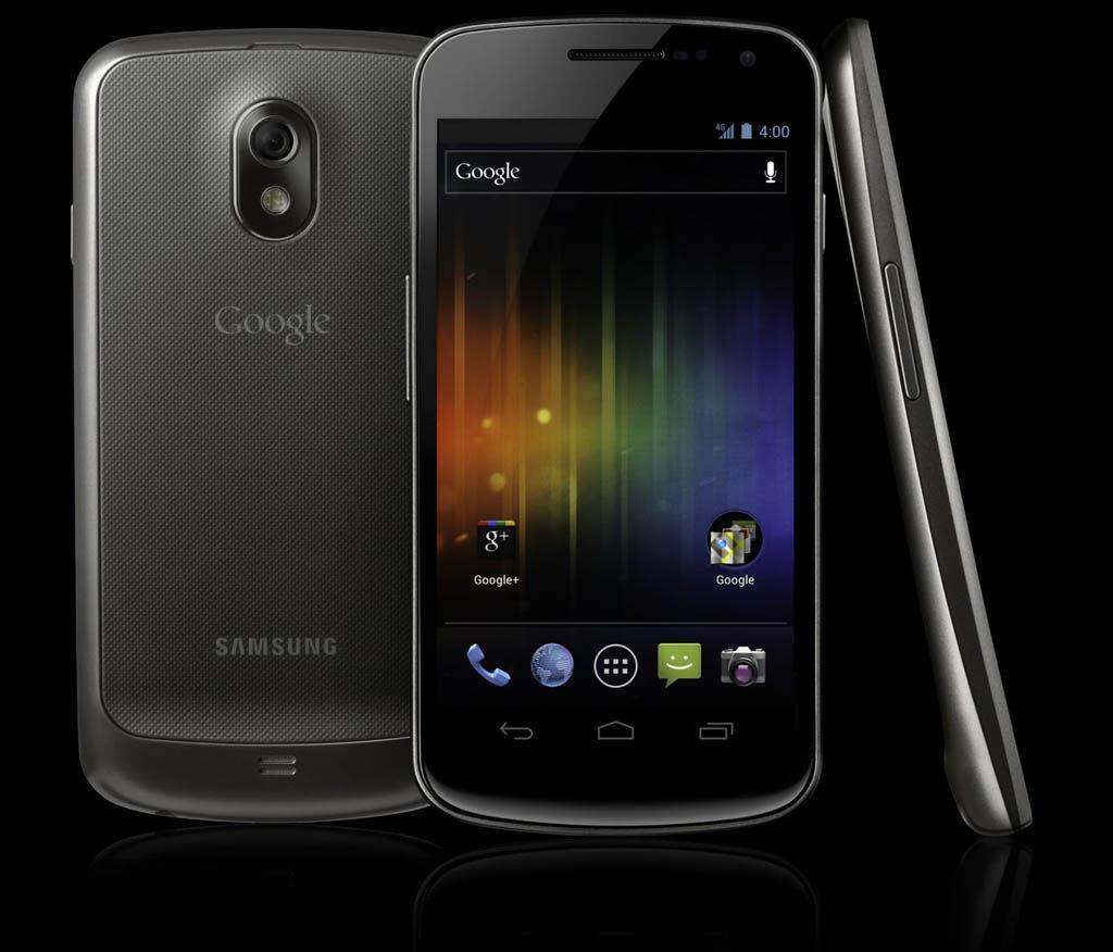Evolusi Smartphone Google Nexus Pixel 7