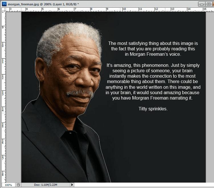 Belajar Photoshop Untuk Pemula Retouching