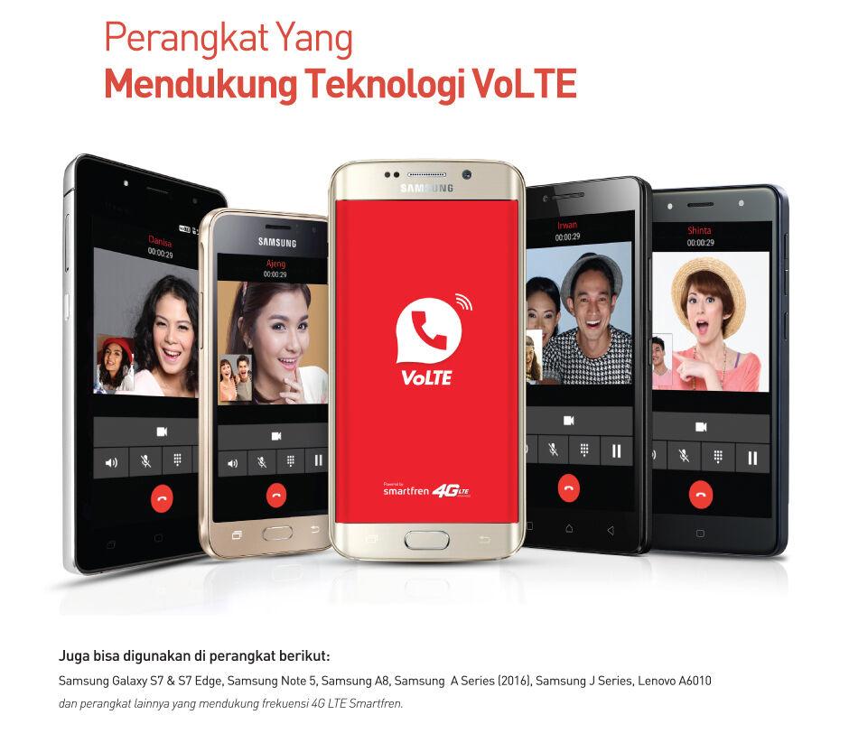 Kartu 4g Gsm Terbaik Smartfren 2