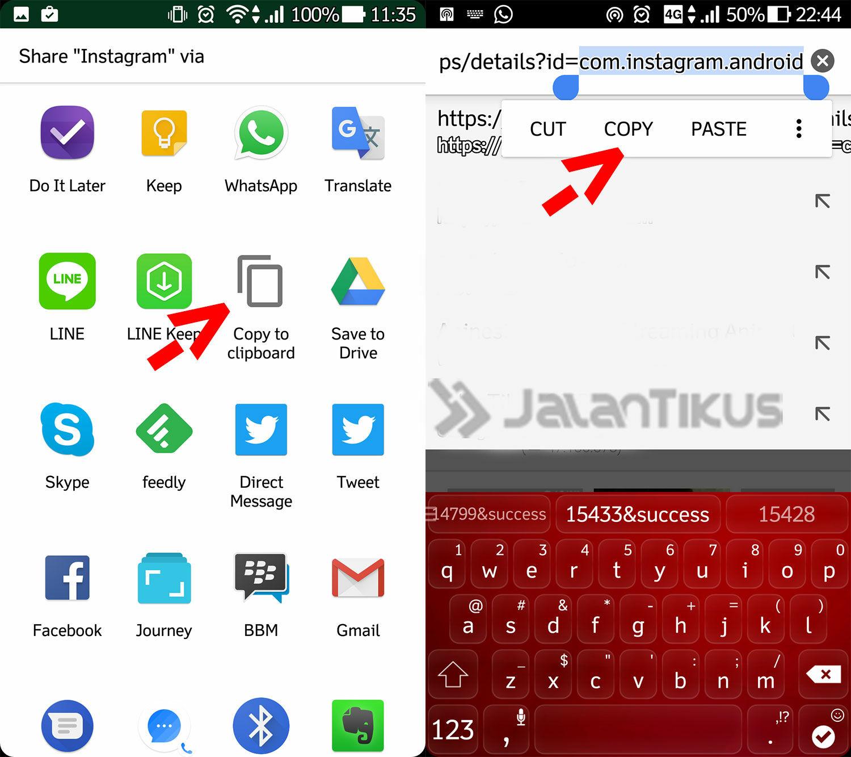 Cara Menjadi Beta Tester Android 4