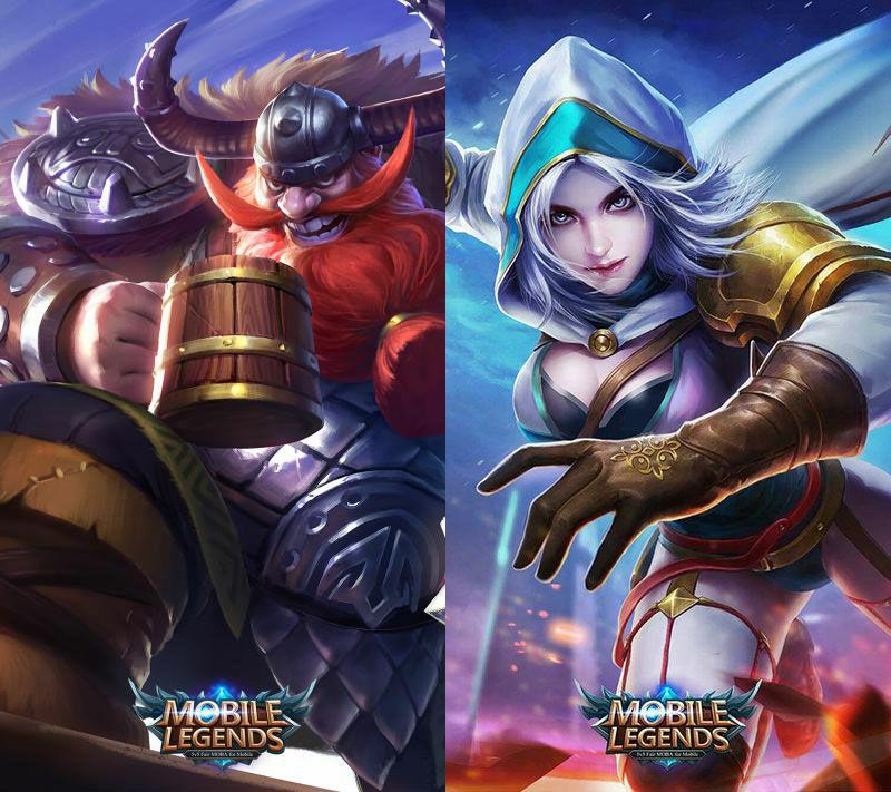 Duet Hero Paling Menyebalkan Di Mobile Legends 1