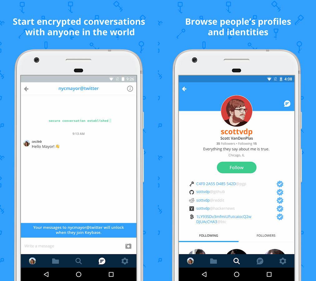 Cara Aman Berkomunikasi Di Android