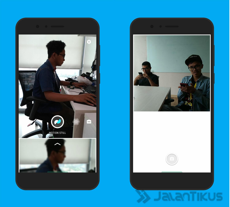 Aplikasi Android Paling Seru Motion Still
