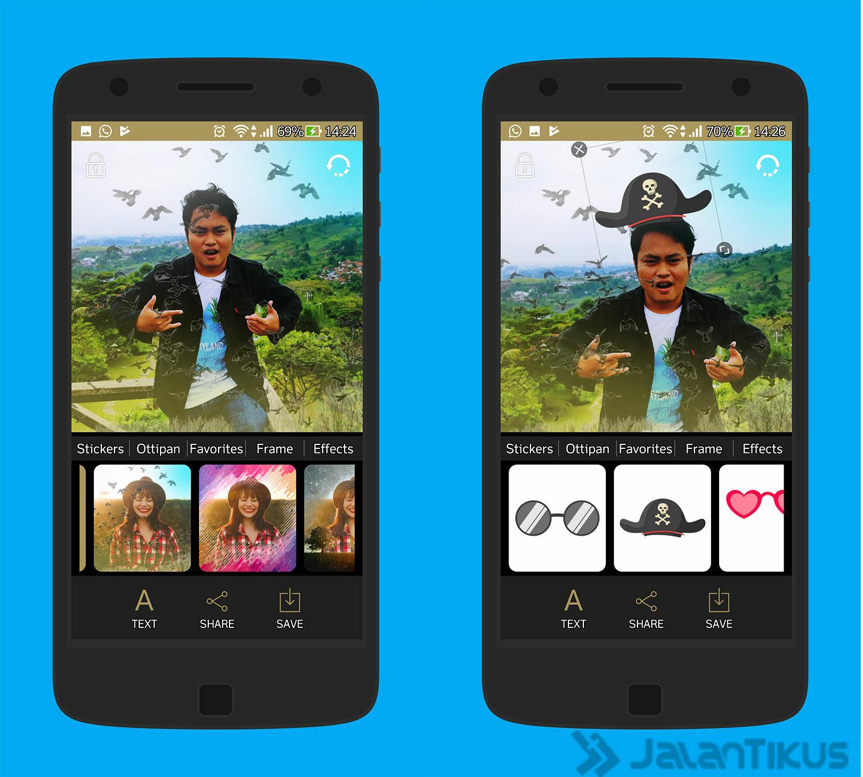 Aplikasi Android Paling Seru Ottipo