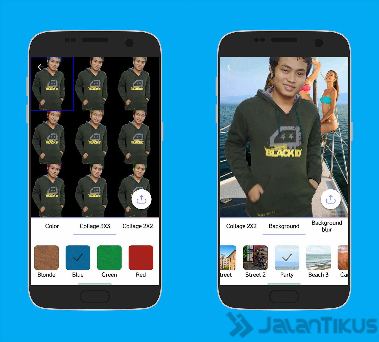 Aplikasi Android Paling Seru Teleport
