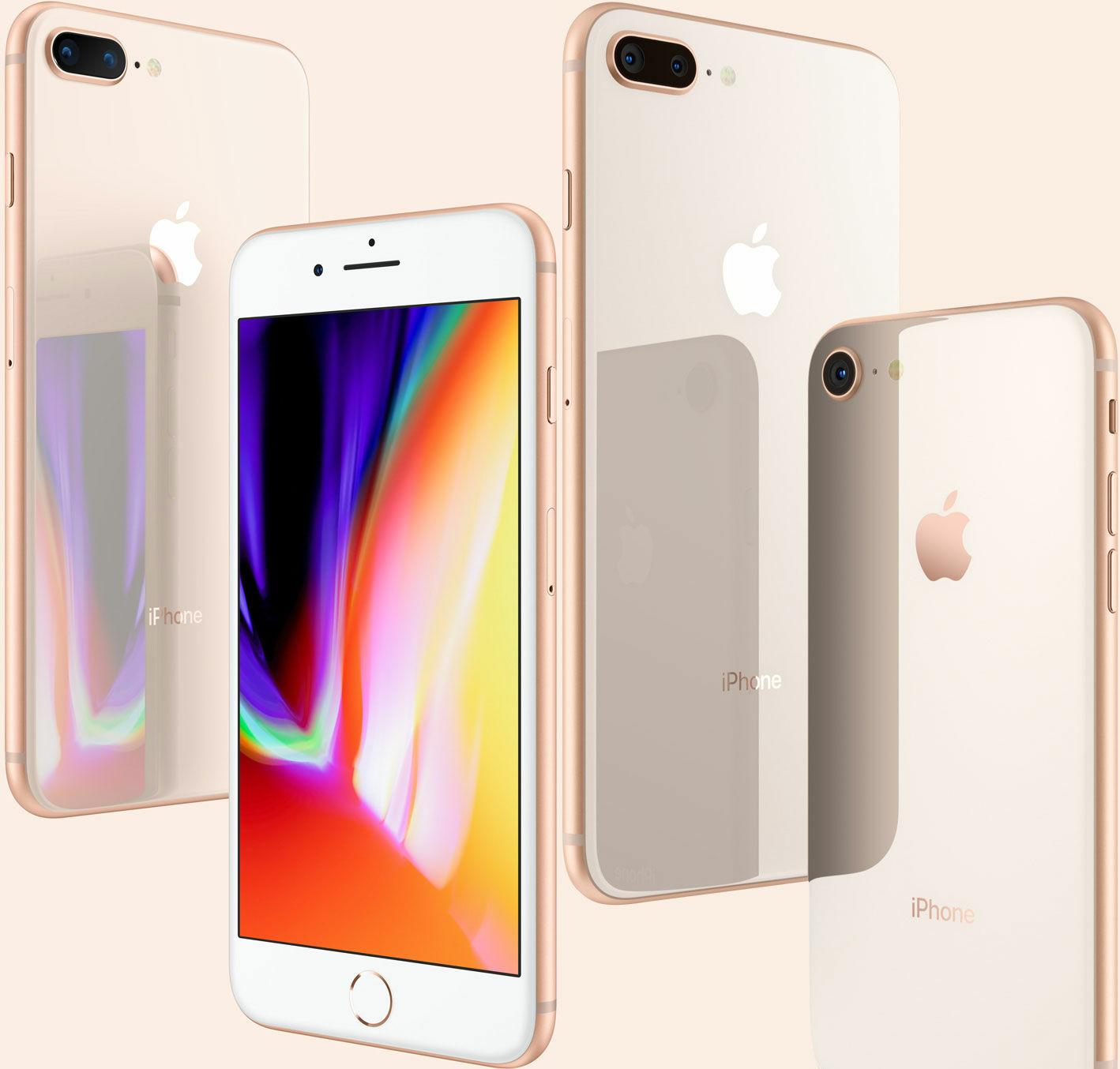 Perbedaan Fisik Iphone 6 6s 7 8 1