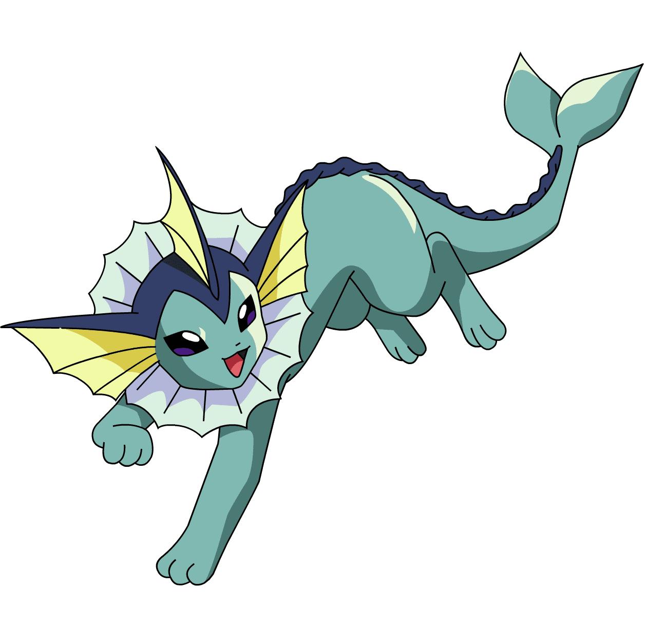 Evolusi Eevee Pokemon Go 8