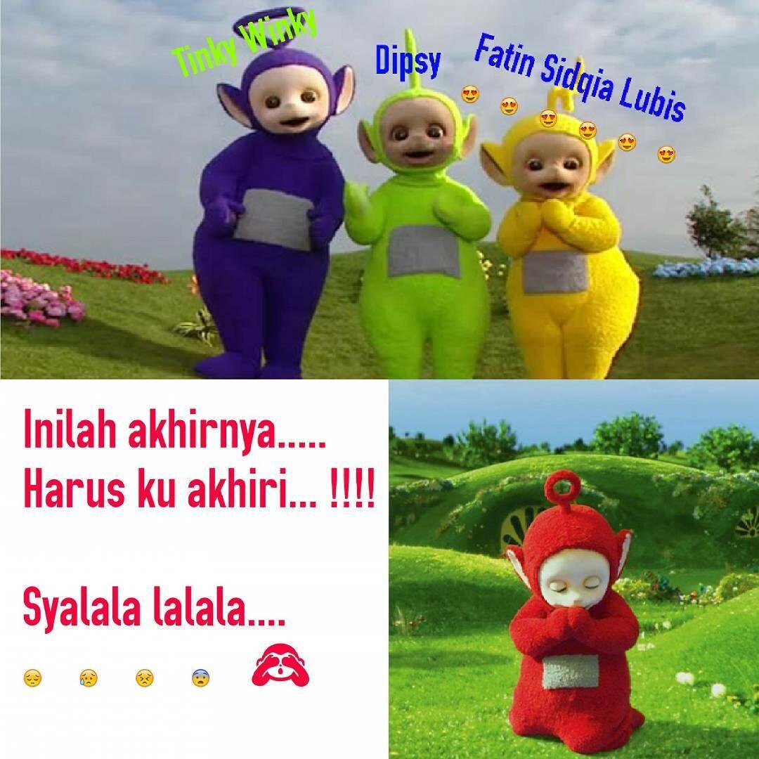 Meme Kocak Teletubbies 21 3