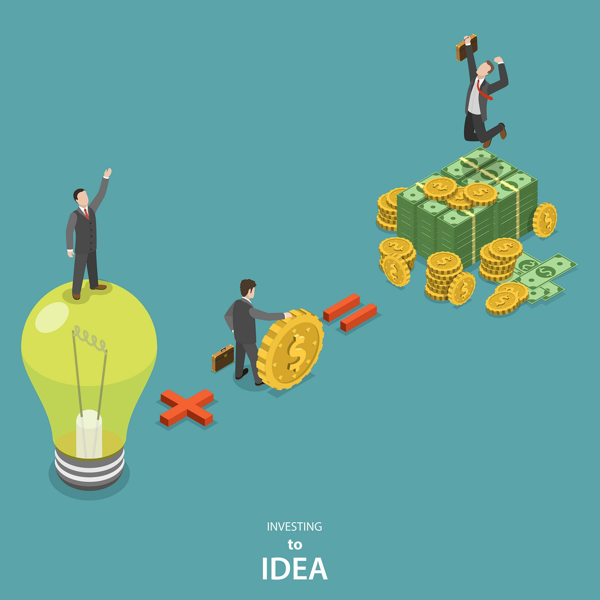 Kekurangan Crowdfunding