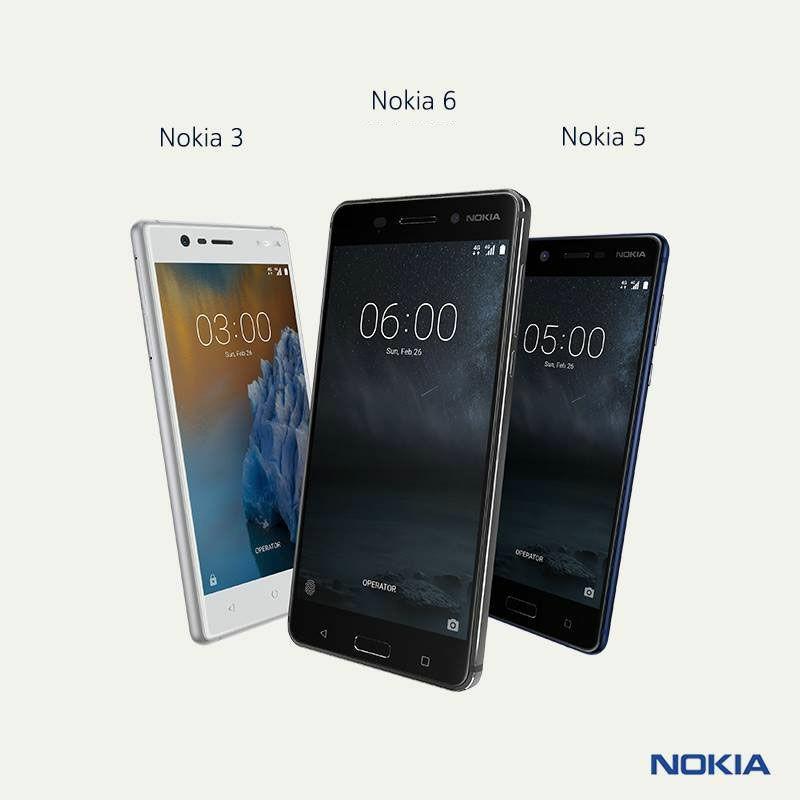 Smartphone Dengan Stock Android 3