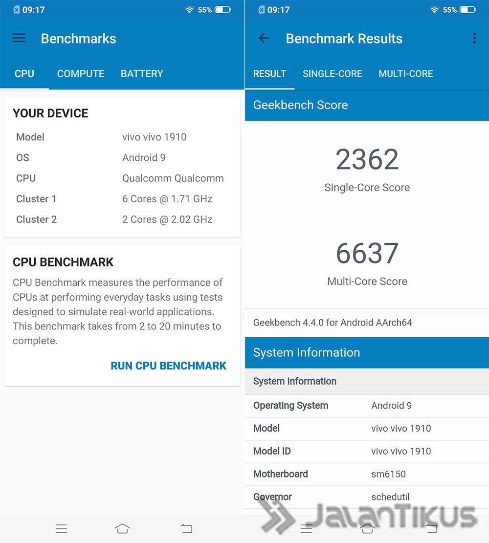 Benchmark Vivo V17 Pro 02 349dc
