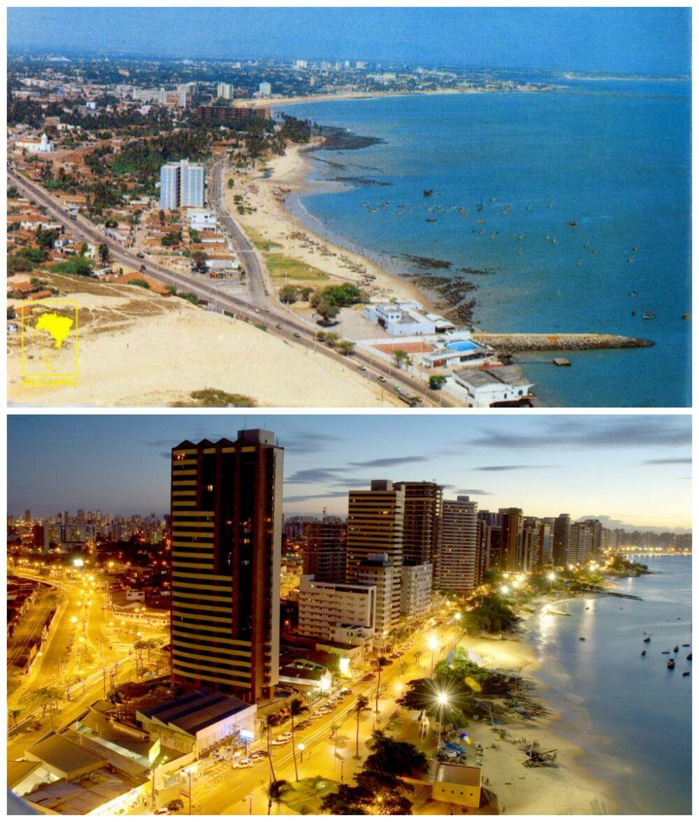 Perubahan Kota Jaman Dulu Dan Sekarang 3