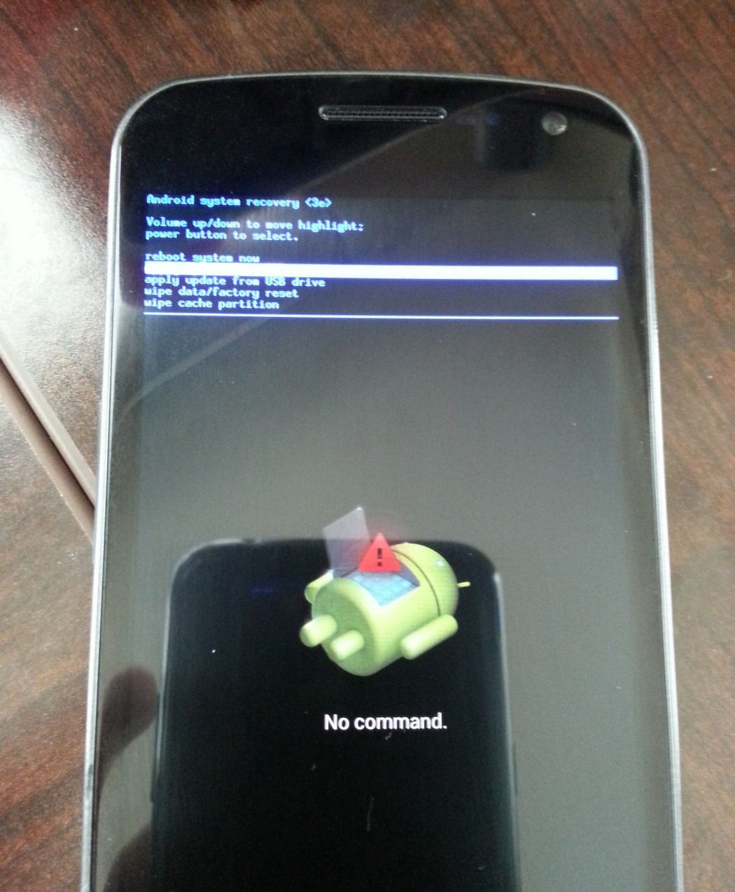 bootloop-zon3-android