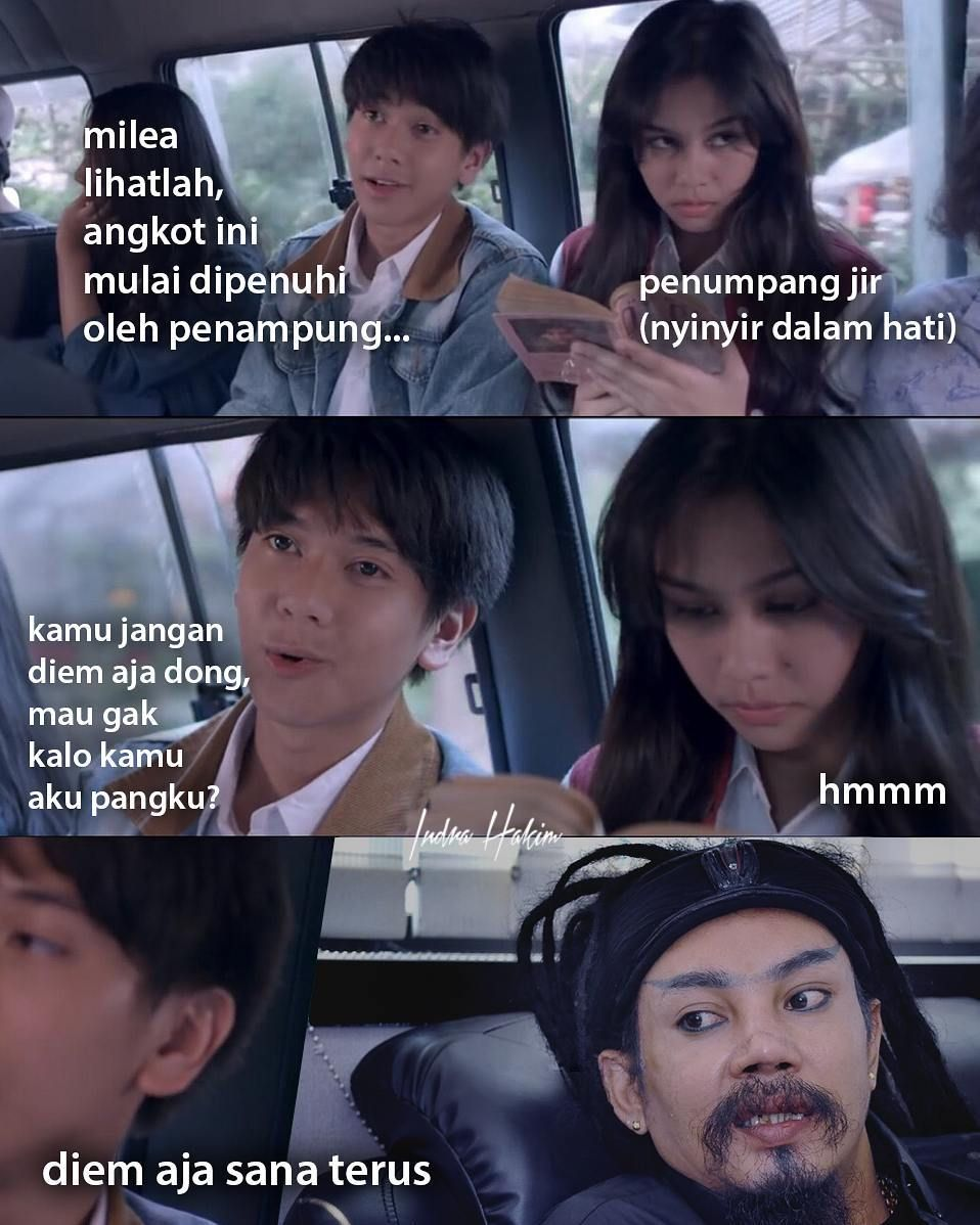 Meme Dilan 1990 8