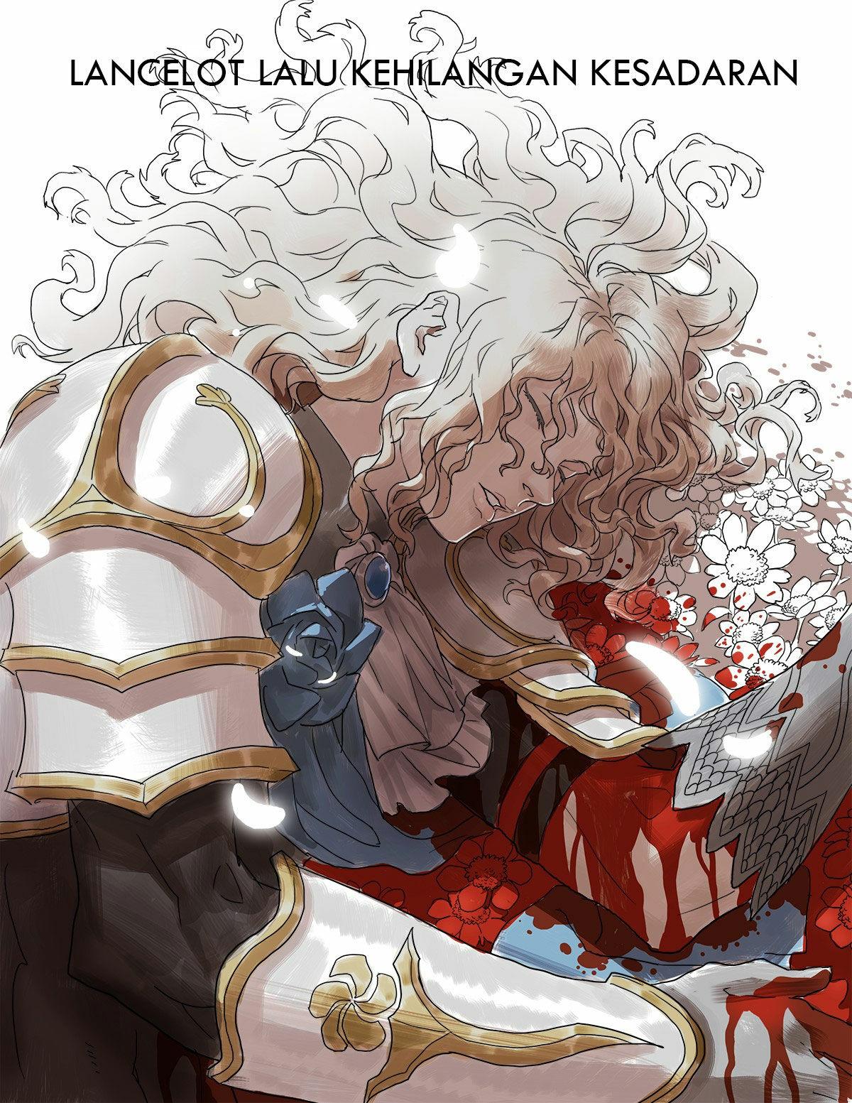 Hero Lancelot Mobile Legends 14