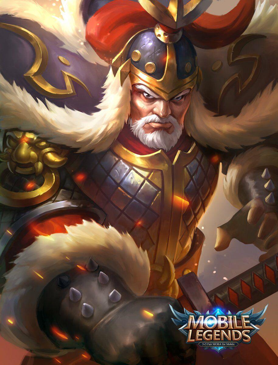 Wallpaper-Mobile-Legends-Yi-Sun-shin-Major-General