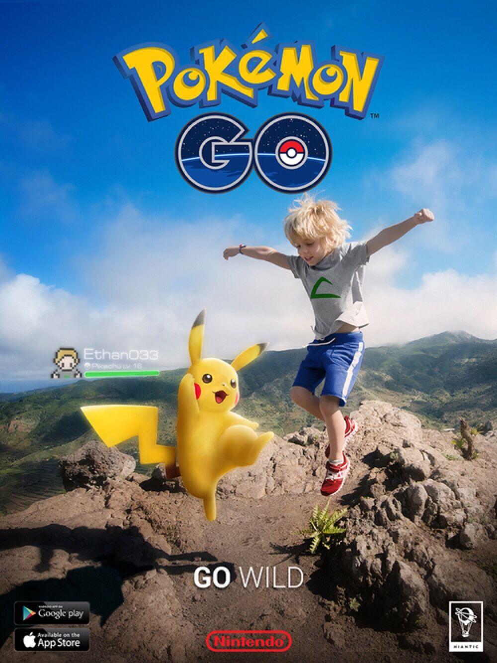Iklan Pokemon 1