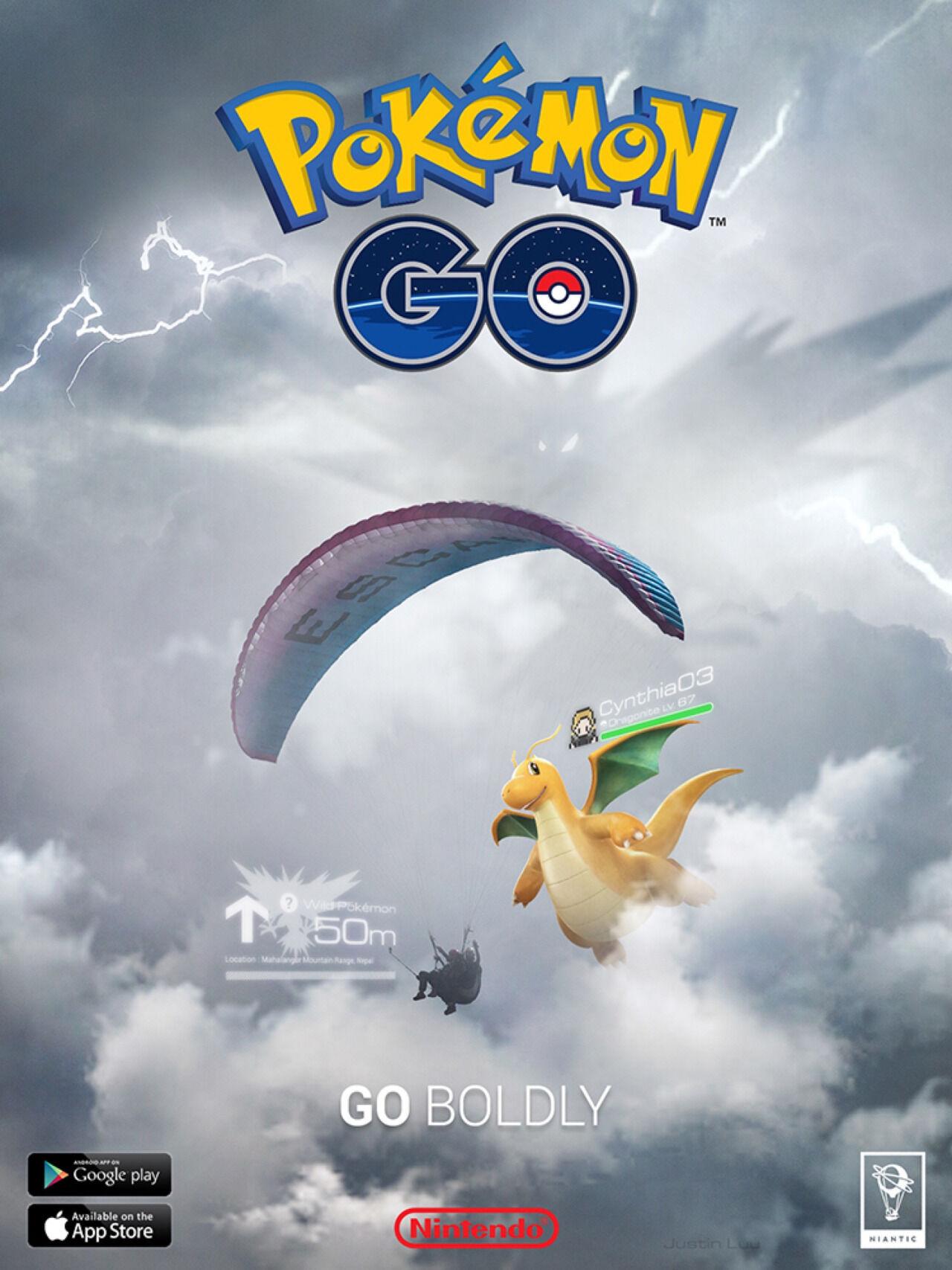 Iklan Pokemon 6