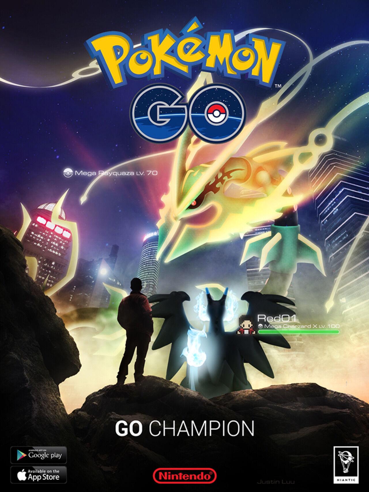 Iklan Pokemon 7