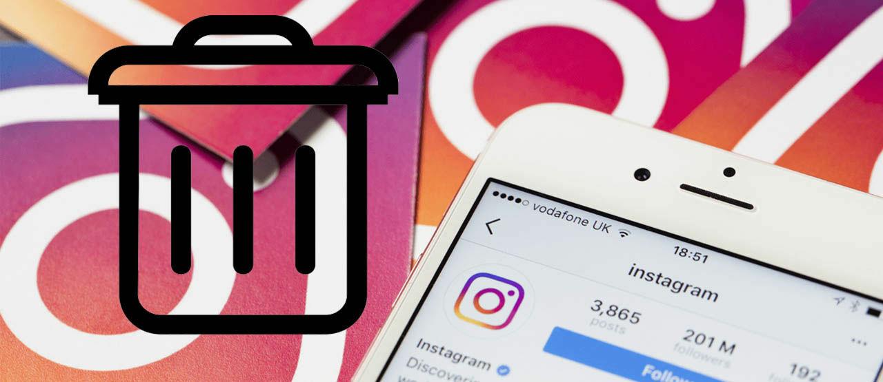 Cara Mudah Menghapus Akun Instagram Permanen Jalantikus Com