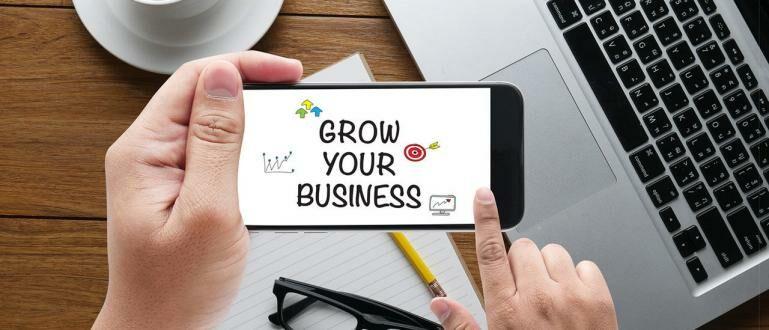 10 Bisnis Online yang Menjanjikan 2021 Tanpa Modal ...