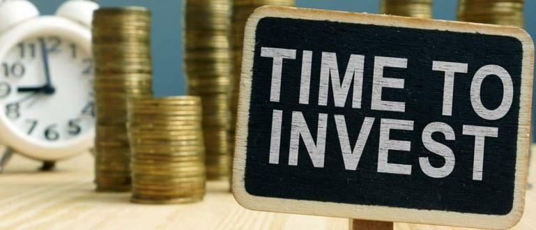 5 Investasi Jangka Pendek Paling Aman & Menguntungkan ...