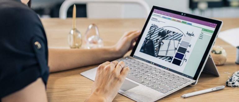 Punya Uang, Kenapa Orang Beli Laptop Windows Bukan MacBook