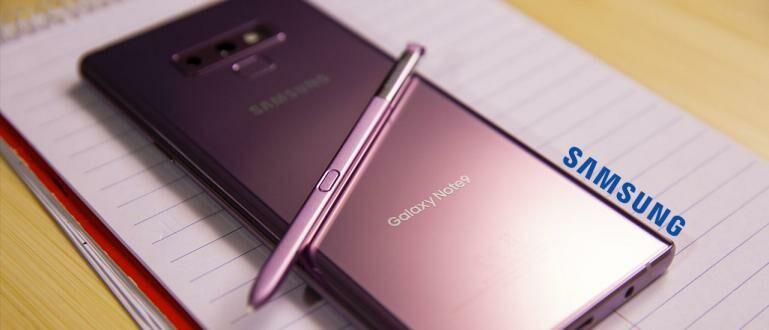 Daftar Harga HP Samsung & Spesifikasi Terbaru Januari 2019 ...