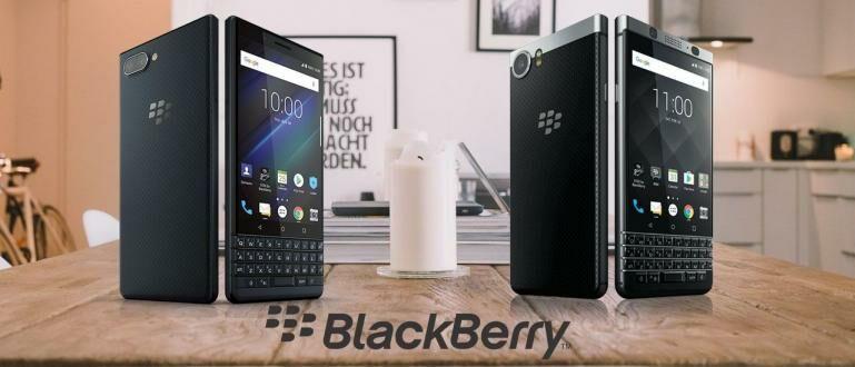 HP Blackberry Android Murah Terbaru Mulai Harga 1 Jutaan ...