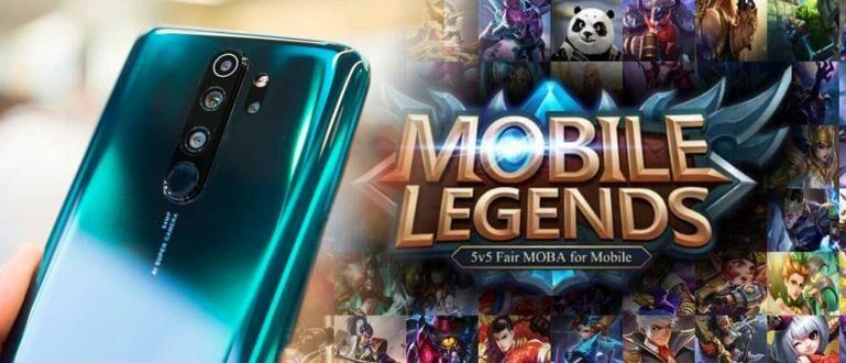 7 Hp Terbaik Untuk Mobile Legends Di 2019 Anti Lag Jalantikus