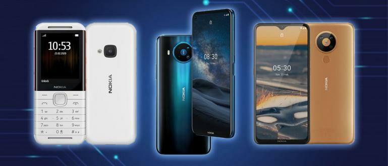 Daftar Harga HP Nokia & Spesifikasi Terbaru 2020 ...