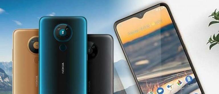 Daftar Harga HP Nokia Terbaru Juni 2020 & Spesifikasinya ...