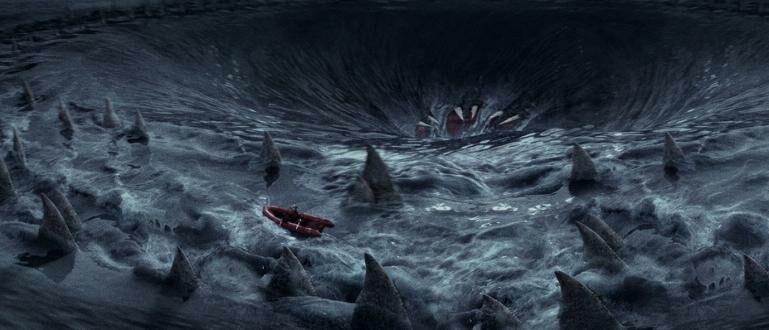 4 Spesies 'Alien' yang Hidup di Bawah Segitiga Bermuda