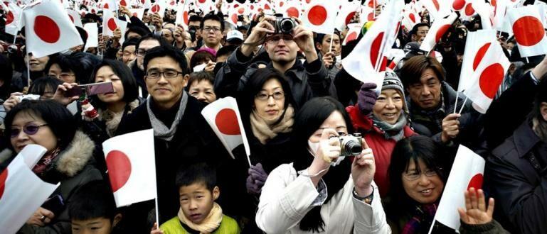 Fakta Mencengangkan Kehidupan Masyarakat Jepang, Tak Seindah Dorama!