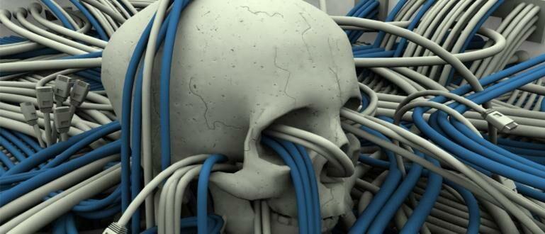 Bahaya!! Inilah 2 Alat Elektronik Berbahaya Paling Banyak Menyebabkan Kematian