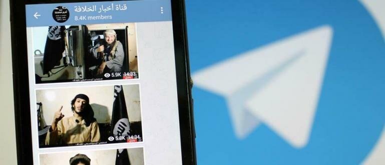 The best: channel telegram lucu indonesia