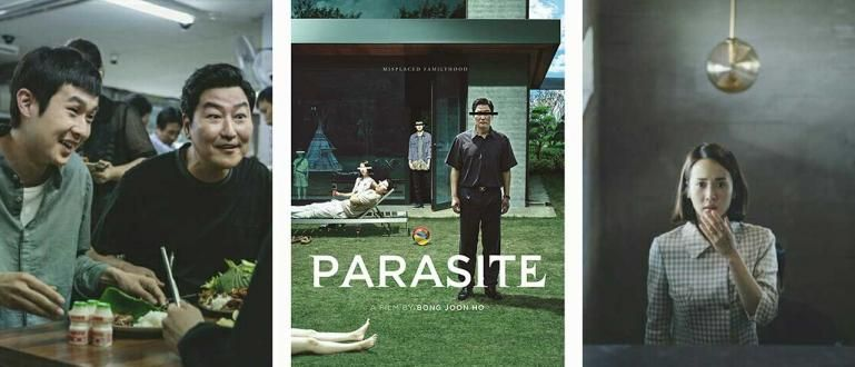 update 🤟 Download Film Parasite Kordramas ...