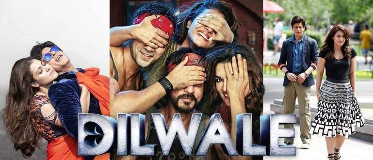 Nonton Film Dilwale (2015) Full Movie | Jalantikus
