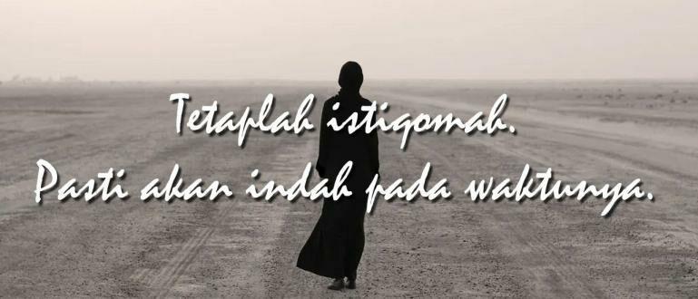 50+ Kata-kata Hijrah untuk Motivasi Diri, Biar Makin Istiqomah!