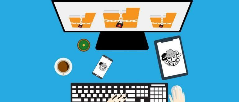 Ngeri! 10 Malware Mengerikan Ini Pernah Mengguncang Dunia
